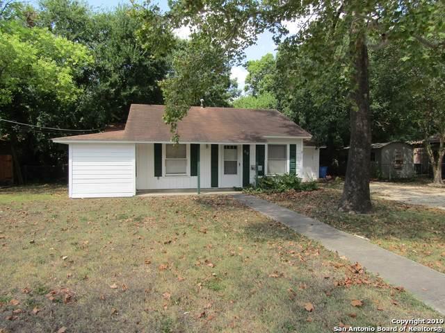 212 Romberg St, Seguin, TX 78155 (MLS #1411754) :: BHGRE HomeCity