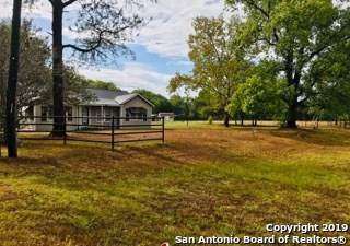 888 N State Highway 80, Nixon, TX 78140 (MLS #1411756) :: BHGRE HomeCity