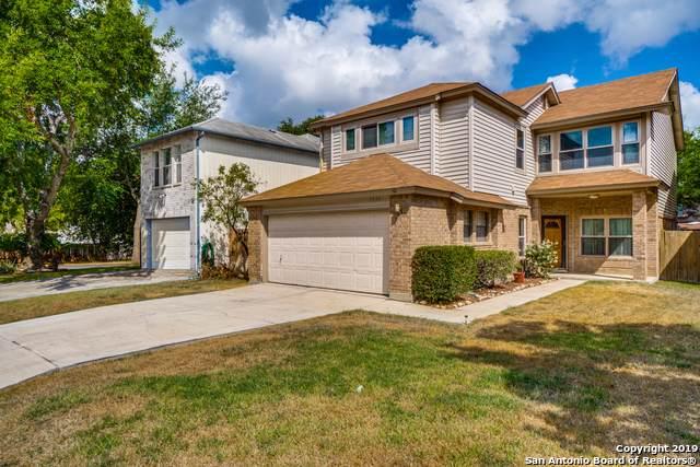 7571 Corian Park Dr, San Antonio, TX 78249 (MLS #1411760) :: BHGRE HomeCity