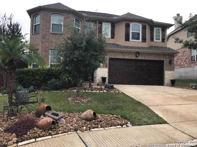 3322 Brooktree Ct, San Antonio, TX 78261 (MLS #1411767) :: Carter Fine Homes - Keller Williams Heritage