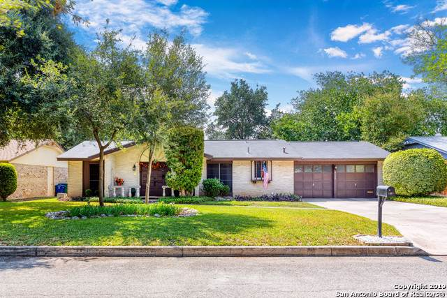 4134 Clear Spring Dr, San Antonio, TX 78217 (MLS #1411774) :: BHGRE HomeCity