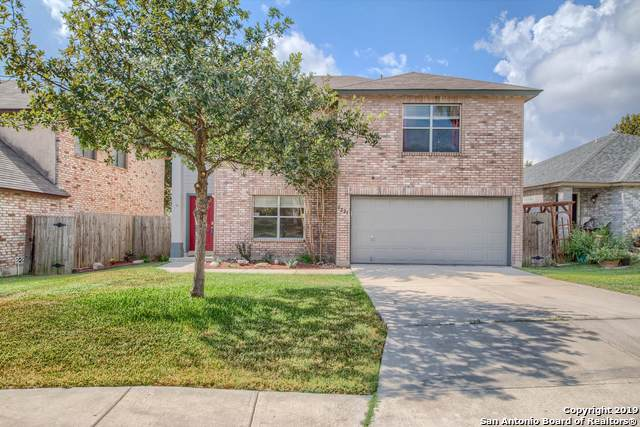 9227 Gambier Dr, San Antonio, TX 78250 (MLS #1411775) :: Alexis Weigand Real Estate Group