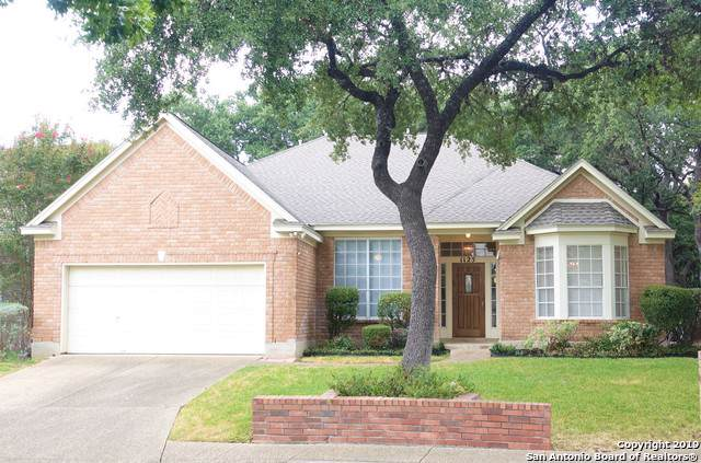 1125 Mesa Blanca, San Antonio, TX 78248 (MLS #1411776) :: The Mullen Group | RE/MAX Access
