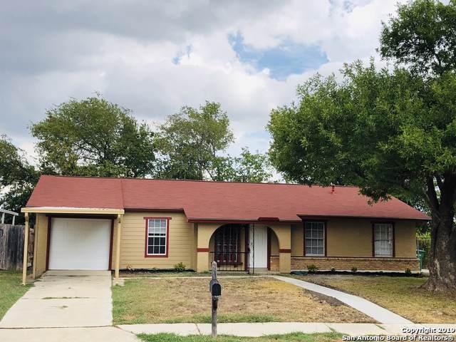 7307 Havenbrook Dr, San Antonio, TX 78227 (MLS #1411781) :: The Gradiz Group