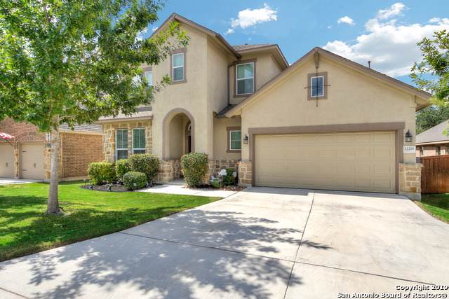 12218 Chambers Cove, San Antonio, TX 78253 (MLS #1411787) :: BHGRE HomeCity