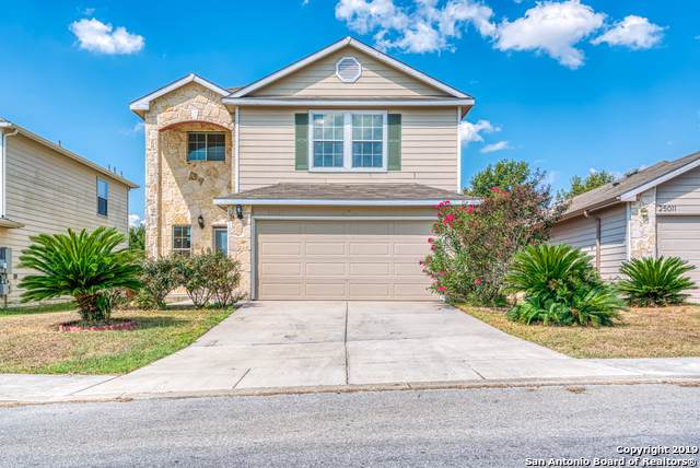 25007 Longbranch Run, San Antonio, TX 78261 (MLS #1411788) :: BHGRE HomeCity