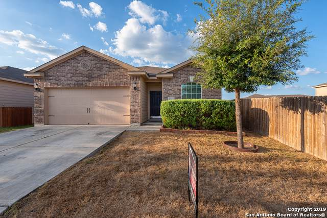 12115 Luckey Summit, San Antonio, TX 78252 (MLS #1411792) :: BHGRE HomeCity