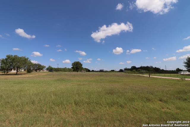 5 +/- ACRES Us Hwy 87 W, Adkins, TX 78101 (MLS #1411796) :: Santos and Sandberg