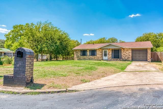 7011 Lasso Dr, San Antonio, TX 78218 (MLS #1411799) :: The Gradiz Group
