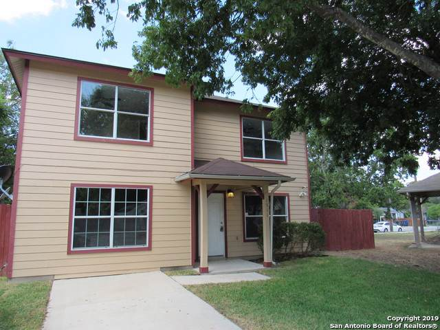 1511 Villa Flores, San Antonio, TX 78237 (MLS #1411804) :: The Mullen Group | RE/MAX Access