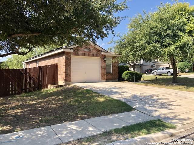 7963 Woodchase, San Antonio, TX 78240 (MLS #1411806) :: The Gradiz Group
