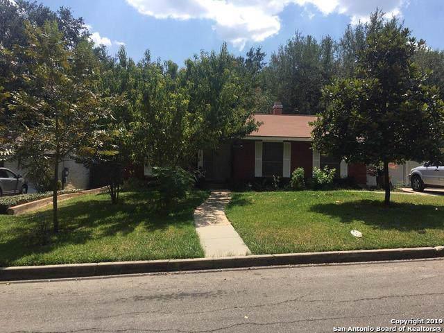 5718 Dan Duryea St, San Antonio, TX 78240 (MLS #1411809) :: BHGRE HomeCity