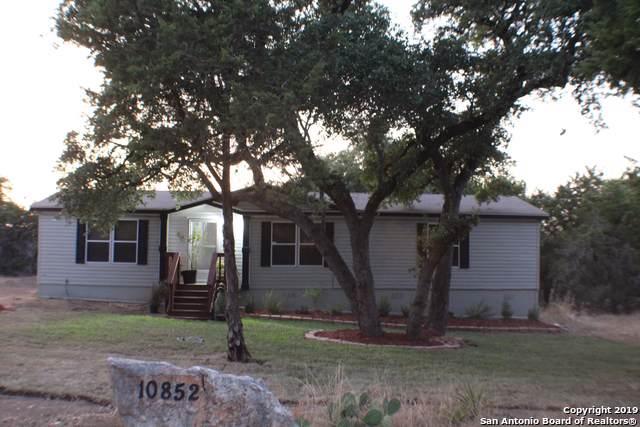 10852 Rebecca Creek Rd, Spring Branch, TX 78070 (MLS #1411810) :: Santos and Sandberg