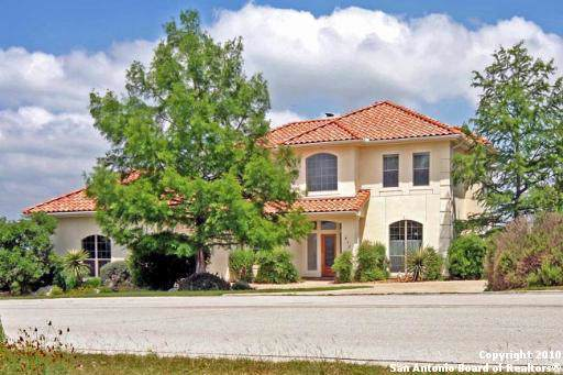 417 Paradise Point Dr, Boerne, TX 78006 (MLS #1411813) :: The Mullen Group | RE/MAX Access