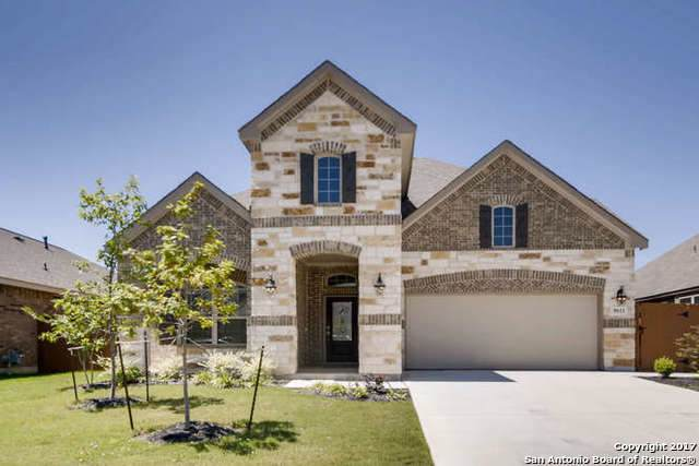 8611 Shady Mountain, San Antonio, TX 78254 (MLS #1411814) :: Tom White Group