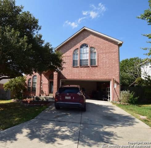 4811 Silent Lk, San Antonio, TX 78244 (MLS #1411816) :: BHGRE HomeCity