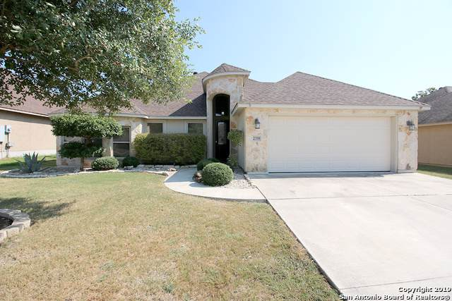 2339 Megan, New Braunfels, TX 78130 (MLS #1411822) :: Exquisite Properties, LLC