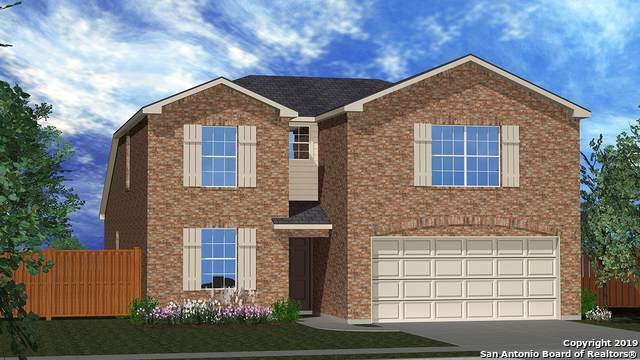 11703 Blackmore Leap, San Antonio, TX 78245 (MLS #1411836) :: Laura Yznaga | Hometeam of America
