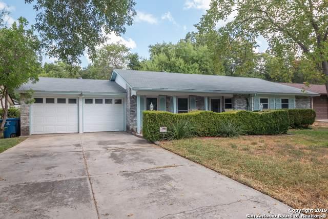 4907 Rollingfield Dr, San Antonio, TX 78228 (MLS #1411839) :: BHGRE HomeCity