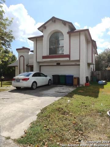 17003 Vista Briar Dr, San Antonio, TX 78247 (MLS #1411841) :: BHGRE HomeCity