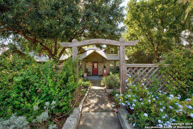 2101 Bluebonnet Ln, Austin, TX 78704 (MLS #1411843) :: Alexis Weigand Real Estate Group