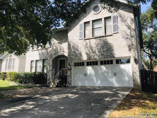 9535 Maidenstone Dr, San Antonio, TX 78250 (MLS #1411845) :: BHGRE HomeCity