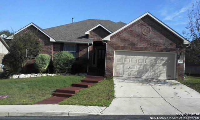 3619 Globe Willow, San Antonio, TX 78261 (MLS #1411849) :: Tom White Group