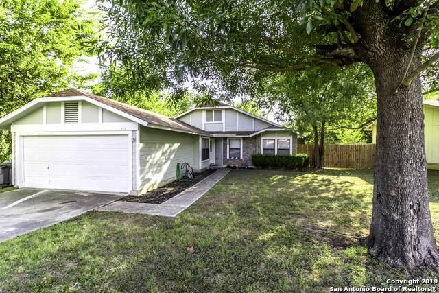 303 Burlington Dr, San Antonio, TX 78245 (MLS #1411850) :: BHGRE HomeCity
