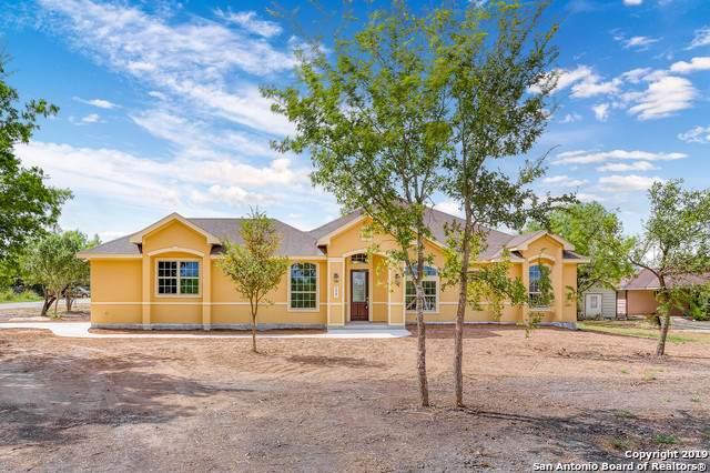 1047 County Road 3822, San Antonio, TX 78253 (MLS #1411853) :: The Mullen Group | RE/MAX Access
