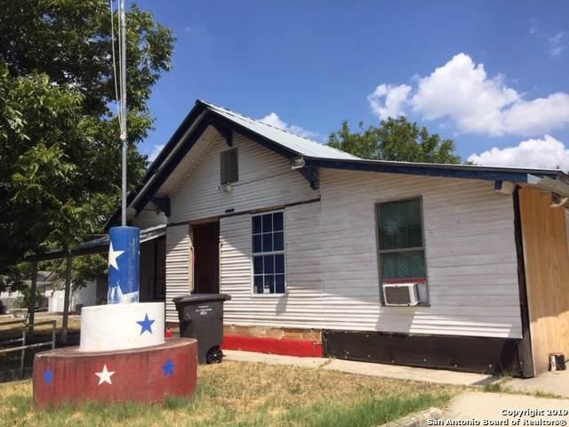 306 Carolyn St, San Antonio, TX 78207 (MLS #1411855) :: BHGRE HomeCity