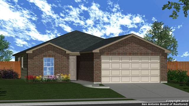 11619 Blackmore Leap, San Antonio, TX 78245 (MLS #1411869) :: Laura Yznaga | Hometeam of America