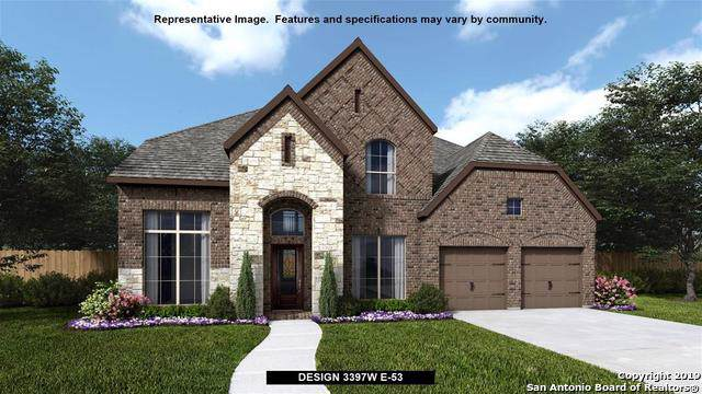 1912 Pitcher Bend, San Antonio, TX 78253 (MLS #1411870) :: Niemeyer & Associates, REALTORS®