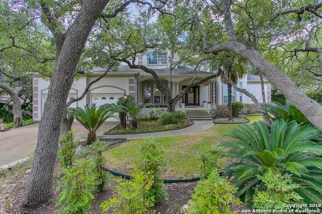 3402 Nightfall, San Antonio, TX 78259 (MLS #1411873) :: Reyes Signature Properties