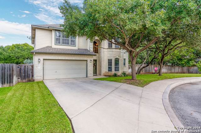 4703 Shavano Bark, San Antonio, TX 78230 (MLS #1411876) :: The Gradiz Group