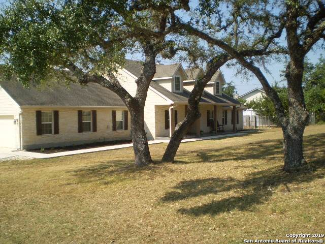 5237 Ascot Ave, Spring Branch, TX 78070 (MLS #1411877) :: Carter Fine Homes - Keller Williams Heritage