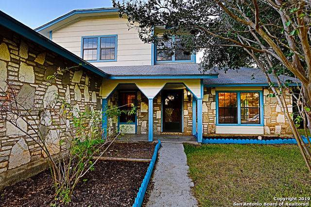 1111 S Ellison Dr, San Antonio, TX 78245 (MLS #1411878) :: BHGRE HomeCity