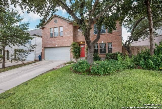 9335 Wildstone Pl, San Antonio, TX 78254 (MLS #1411897) :: Tom White Group