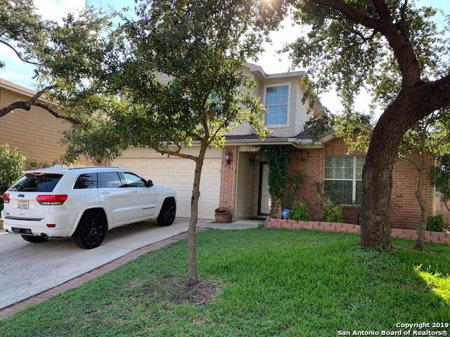 12611 Carriage Dove, San Antonio, TX 78249 (#1411902) :: The Perry Henderson Group at Berkshire Hathaway Texas Realty