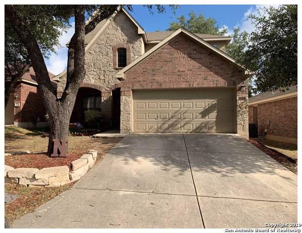 14031 Bella Donna, San Antonio, TX 78253 (MLS #1411905) :: BHGRE HomeCity