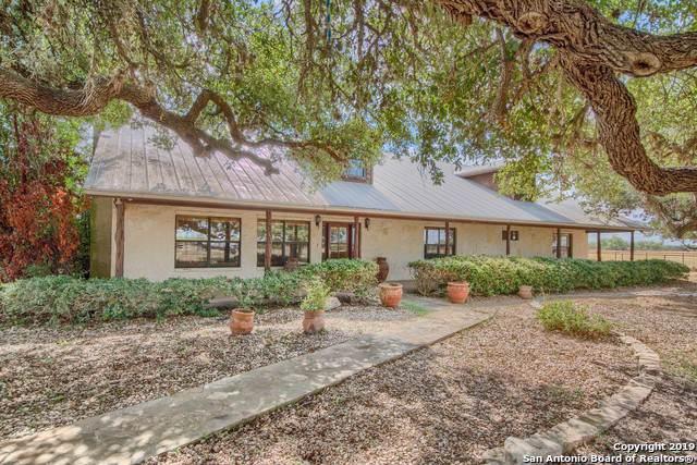 1919 County Road 545, Hondo, TX 78861 (MLS #1411913) :: BHGRE HomeCity