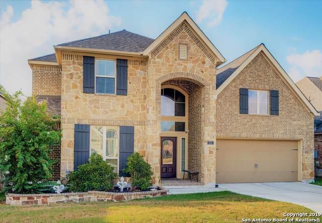 526 Lucrezia, San Antonio, TX 78253 (MLS #1411915) :: The Mullen Group | RE/MAX Access