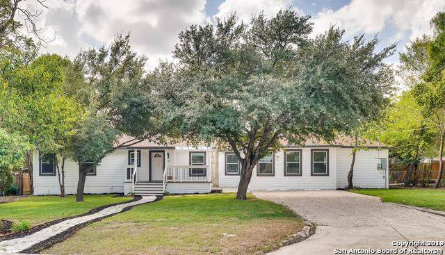 812 Terrell Rd, Terrell Hills, TX 78209 (MLS #1411921) :: The Heyl Group at Keller Williams