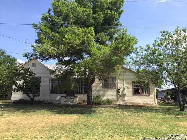 312 Idlewilde Blvd, Comfort, TX 78013 (MLS #1411924) :: Neal & Neal Team
