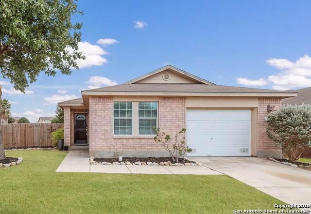 2726 Cedar Sound, San Antonio, TX 78244 (MLS #1411937) :: BHGRE HomeCity