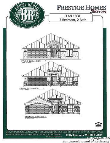 3831 Brazos Bend, San Antonio, TX 78245 (MLS #1411944) :: BHGRE HomeCity