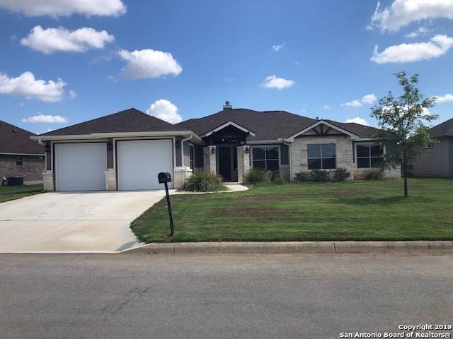 132 Fairway Dr, Floresville, TX 78114 (MLS #1411947) :: Berkshire Hathaway HomeServices Don Johnson, REALTORS®