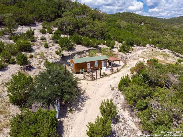 4419 Bear Springs Rd, Pipe Creek, TX 78063 (MLS #1411948) :: The Heyl Group at Keller Williams