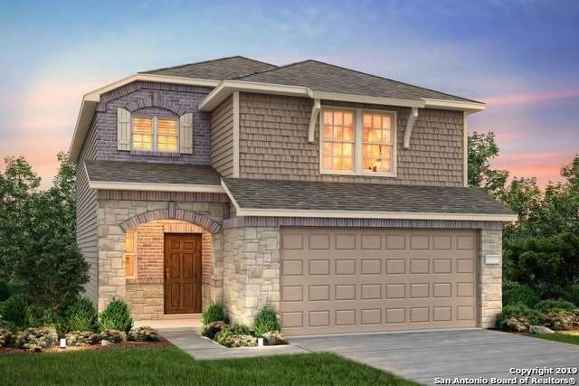 322 Mistflower, New Braunfels, TX 78130 (MLS #1411949) :: BHGRE HomeCity