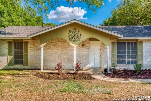 7310 Leading Oak St, Live Oak, TX 78233 (MLS #1411955) :: BHGRE HomeCity