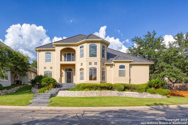 38 Stratton Ln, San Antonio, TX 78257 (MLS #1411960) :: The Gradiz Group